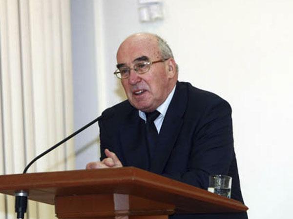 Координатор группы стратегического видения «Россия — исламский мир» Вениамин Попов.