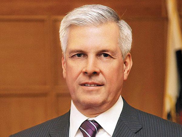 Руководитель Россельхознадзора Сергей Данкверт.