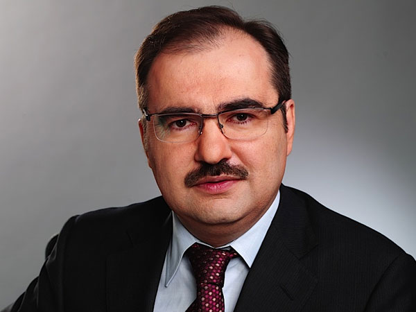 Глава Пенсионного фонда РФ Антон Дроздов.