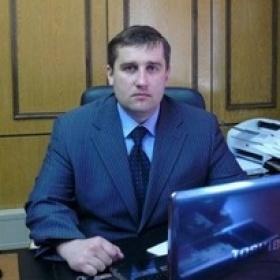 "Алексей Рылеев. Фото с сайта партии ""Родина"""
