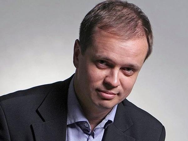 Председатель фонда «Свобода информации» адвокат Иван Павлов.