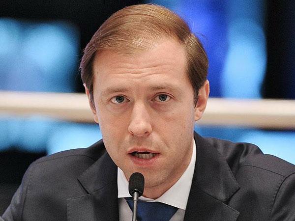 Глава Минпромторга обозначил 5 ключевых направлений развития ОПК