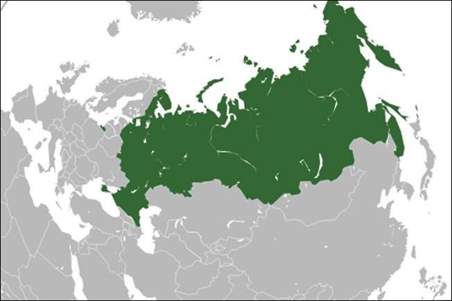 Рейтинг влияния глав субъектов Российской Федерации в мае 2015 года