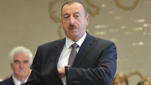 В Азербайджане раскрыто «антиалиевское подполье»