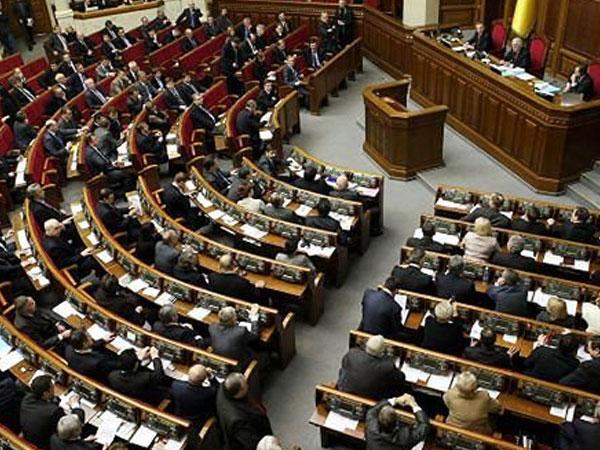 Через сутки Янукович лишится звания президента Украины