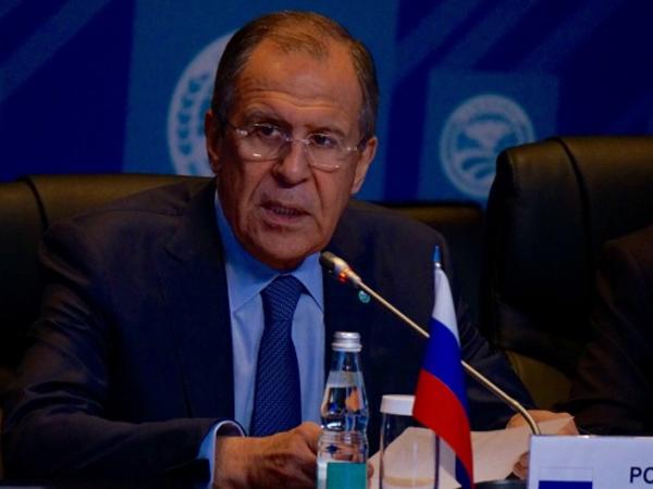 Москва готова сотрудничать с Кабулом во всех областях— Лавров