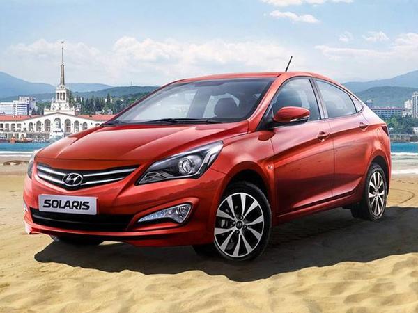 Hyundai снизила цены на свои модели в России