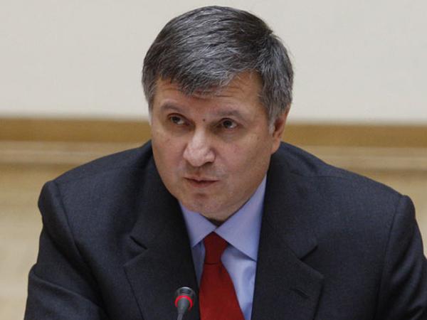 В украинском МВД создадут «управление по вопросам Крыма»