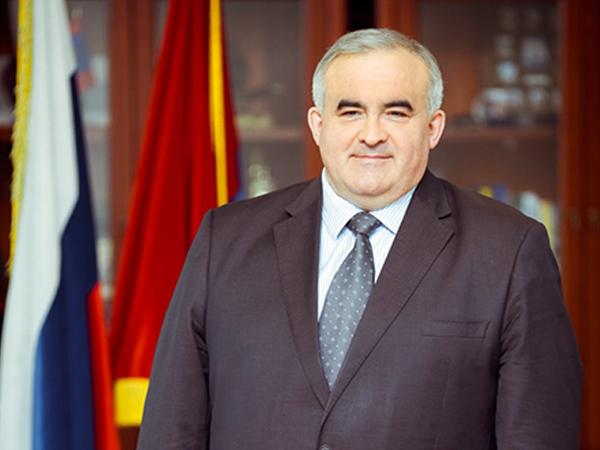 Временно исполняющий обязанности губернатора Костромской области Сергей Ситников.