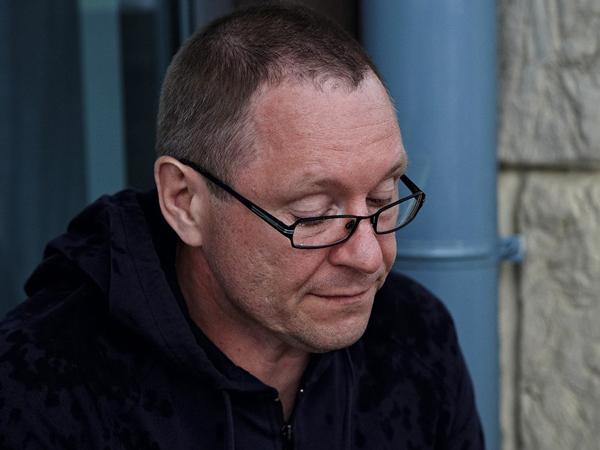 Исполнительный директор «Эха Петербурга» Сергей Недоводин.