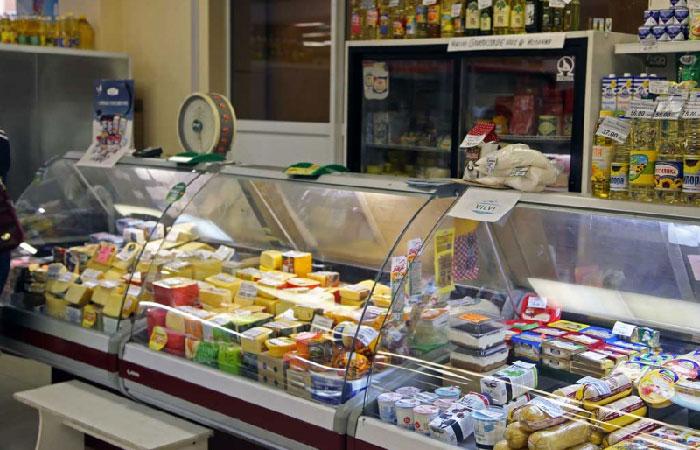 На Колыме упали цены на овощи, мясо и молоко