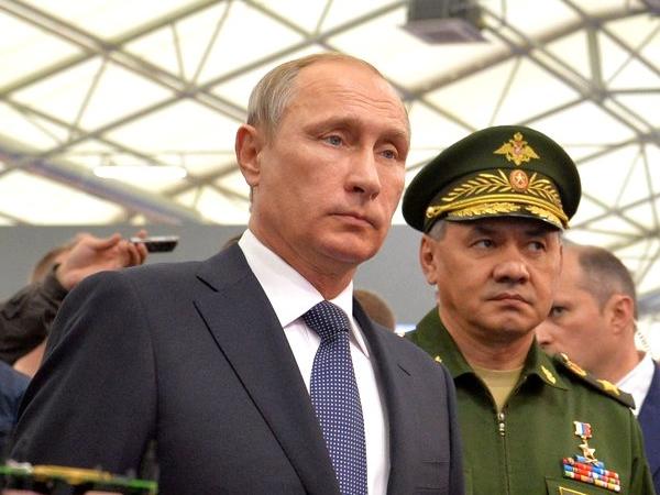 Independent: Заявления Путина на форуме «Армия-2015»— сигнал НАТО
