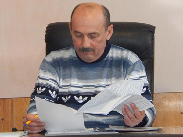 Министр курортов и туризма Крыма Сергей Стрельбицкий.