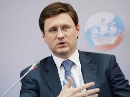Глава Минэнерго Александр Новак.