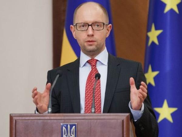 Яценюк: Украина может получить новый транш от МВФ уже в июле
