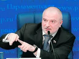 Председатель комитета Совета Федерации РФ по конституционному законодательству и государственному строительству Андрей Клишас.