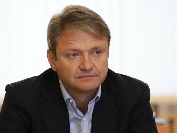 Минсельхоз РФ предлагает вновь софинансировать аграриев по ставке 95 на 5