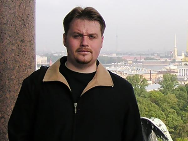 Научный сотрудник Института прикладной математики им. М.В.Келдыша РАН, астроном Леонид Еленин.