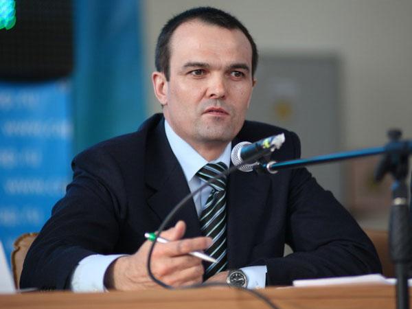 Глава Чувашии Михаил Игнатьев.