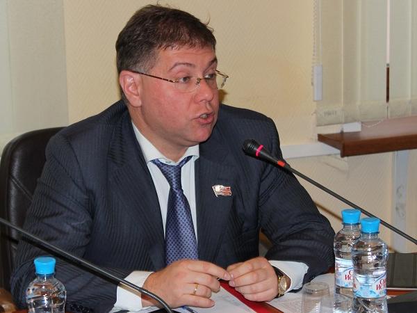 В Мосгордуме предлагают изменить закон о благоустройстве