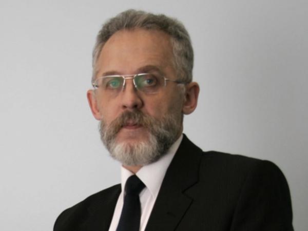 Эксперт по вопросам энергетики Владимир Сапрыкин.