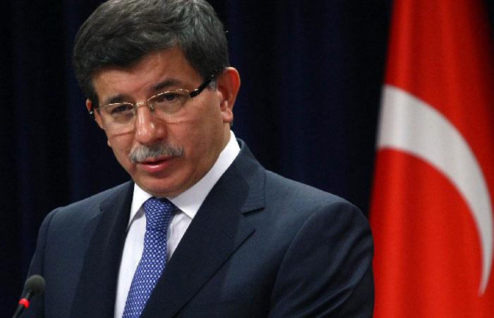 Премьер Турции готов обсуждать создание коалиционного правительства