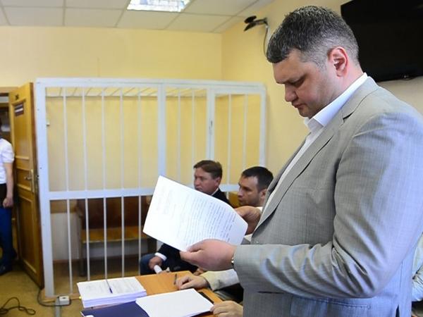 Процесс по делу о «саммитовских миллионах» начался во Владивостоке