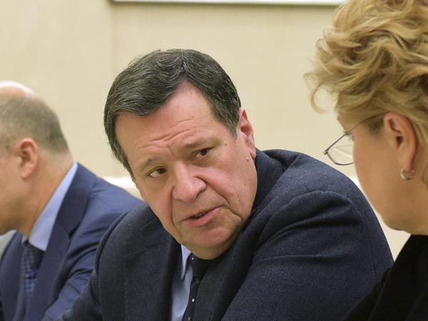 Госдума настаивает на доработке основных направлений налоговой политики