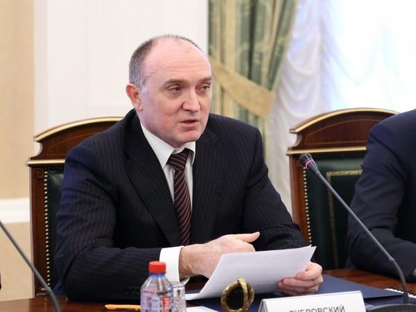 Борис Дубровский предлагает создать региональную площадку в рамках ШОС