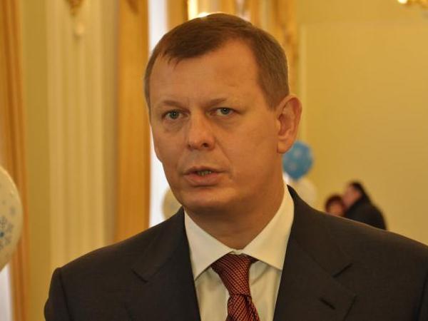 Верховная рада лишила депутата Сергея Клюева неприкосновенности