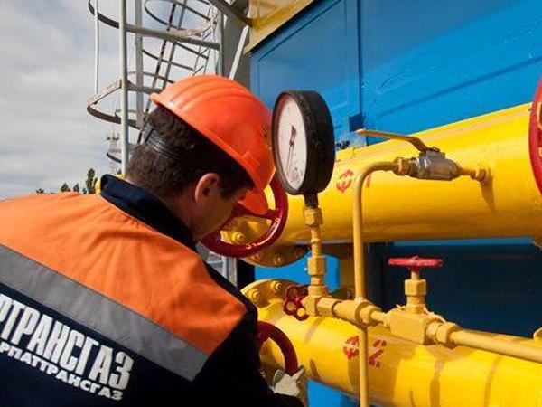 Виртуальный реверс: Украина решила избавиться от «Газпрома»
