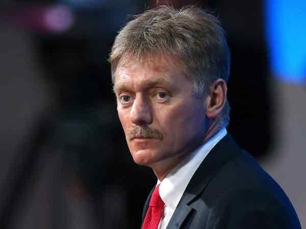 Песков: Кремль обеспокоен провокациями ВСУ в Донбассе