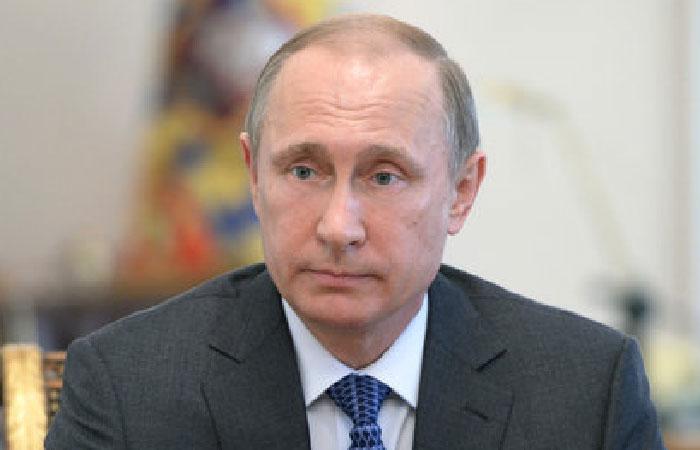 Путин: США и ЕС не оказывают должного влияния на Киев
