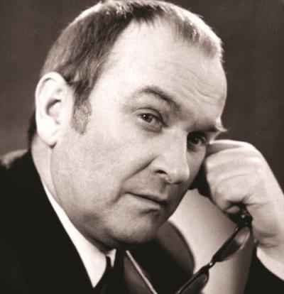 Алексей Красотин. Фотоuhfabb с сайта Русского драмтеатра