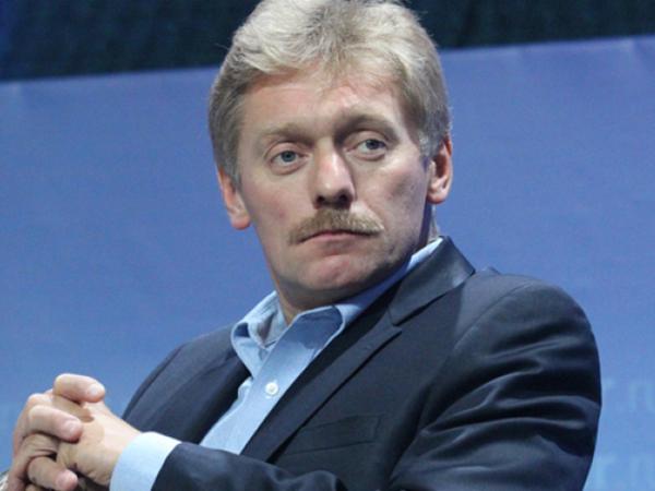 Песков о ракетах США в Европе: Кремль обратил внимание на сообщения