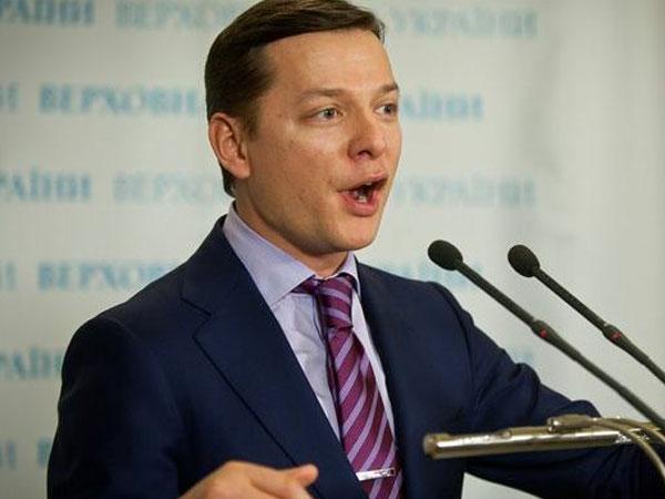 В Раде хотят отправить в отставку генпрокурора Украины