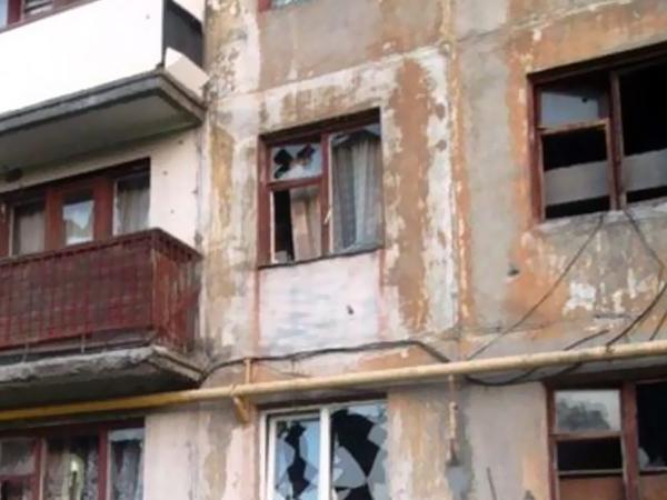 Огонь ВСУ по территории ЛНР становится интенсивней