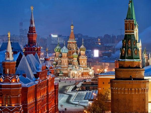 Столица РФ вылетела из топ-10 дорогих городов для иностранцев
