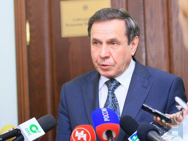Губернатор Новосибирской области провел кадровые перестановки