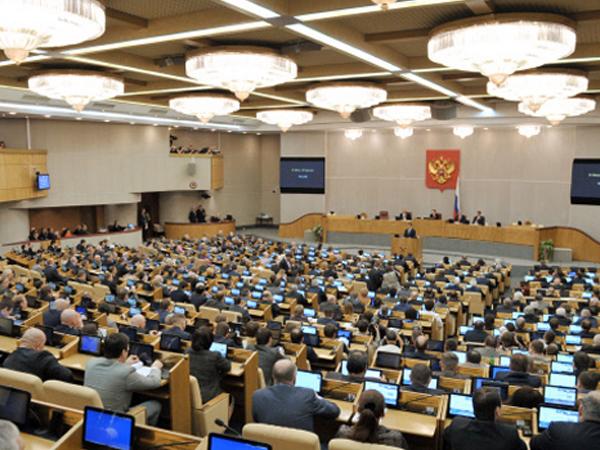 Законопроект о «праве на забвение» Госдума обсудит 16 июня