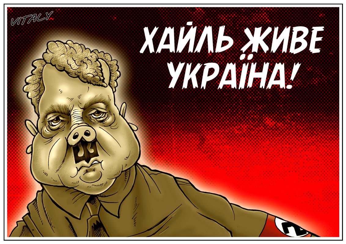 Порошенко: Навести порядок в Приднестровье будет легче, чем в Донбассе