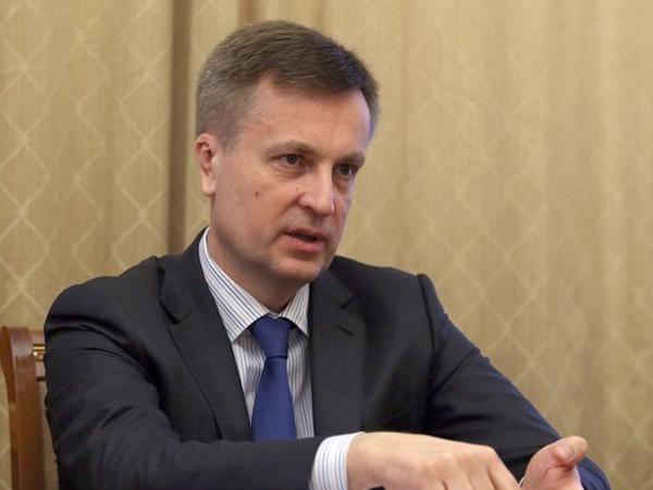 Глава СБУ Валентин Наливайченко. mediaport.ua