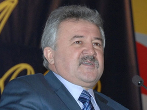 Депутат Госдумы Евгений Москвичев.