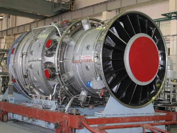 Фрегаты ВМФ РФ получат двигатели с характеристиками лучше украинских
