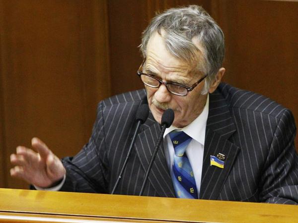 Джемилев рассказал, как Украина через Крым «кормит оккупантов»