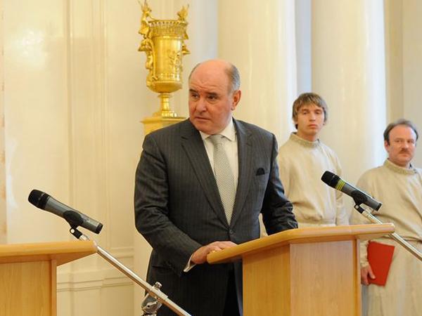 Замминистра иностранных дел РФ Григорий Карасин.