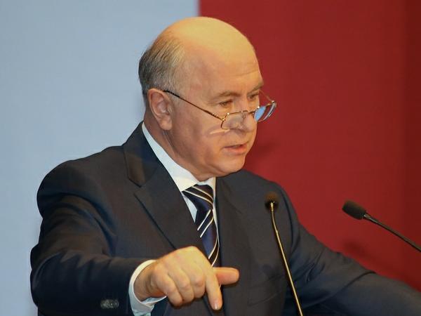 Самарский губернатор раскрыл государственную тайну о развале экономики
