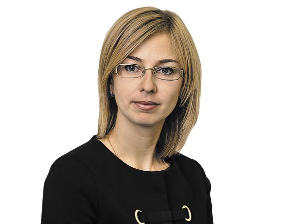 Директор ООО «Центр правового обслуживания» Анна Коняева.