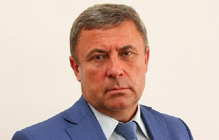 В Горячем Ключе на Кубани назначен новый руководитель