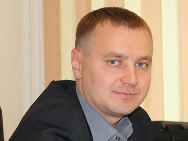 Директор нацпарка «Русская Арктика» Роман Ершов.